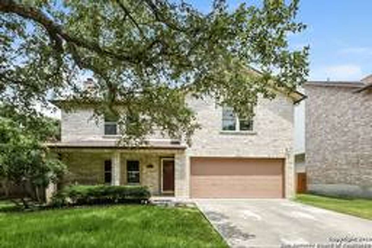 Click ahead to view 5 properties listed at San Antonio's median home price, or about $240,000. 17431 Emerald Canyon Dr San Antonio, TX 78232: $241,000 4 beds| 2 full baths | 2,334 sq. ft.| Year built: 1995