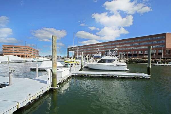 Shippan Landing in the south end of Stamford is one of several area office complexes that have undergone extensive reconstruction to remain current in the marketplace and attract tenants. Vineyard Vines recently announced that it will move to Shippan Landing in early 2015.