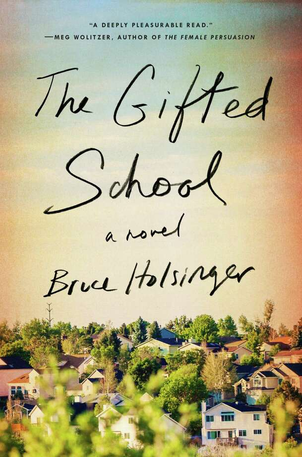 The Gifted School Photo: Riverhead, Handed / Handed