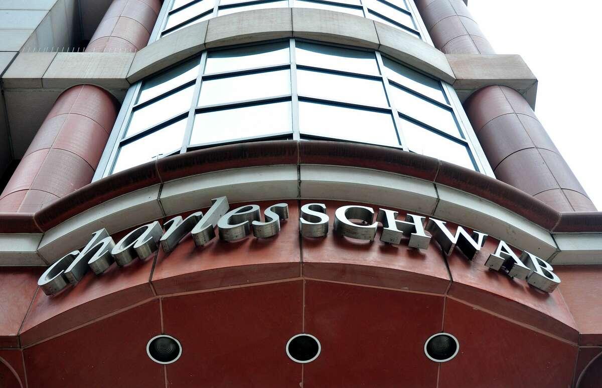 No. 24: Charles SchwabIndustry: Financial servicesHeadquarters: San Francisco