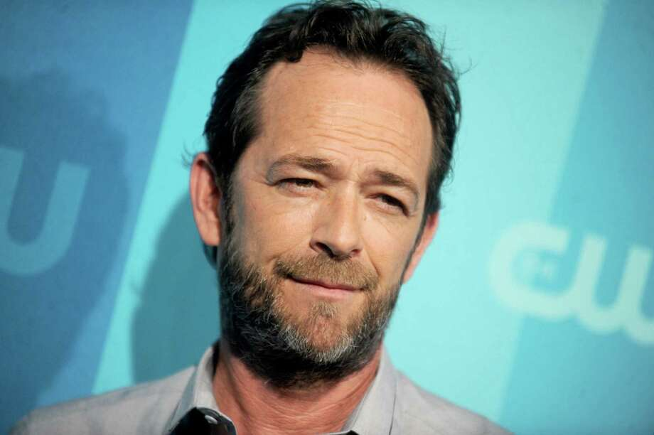 No 10: Luke Perry