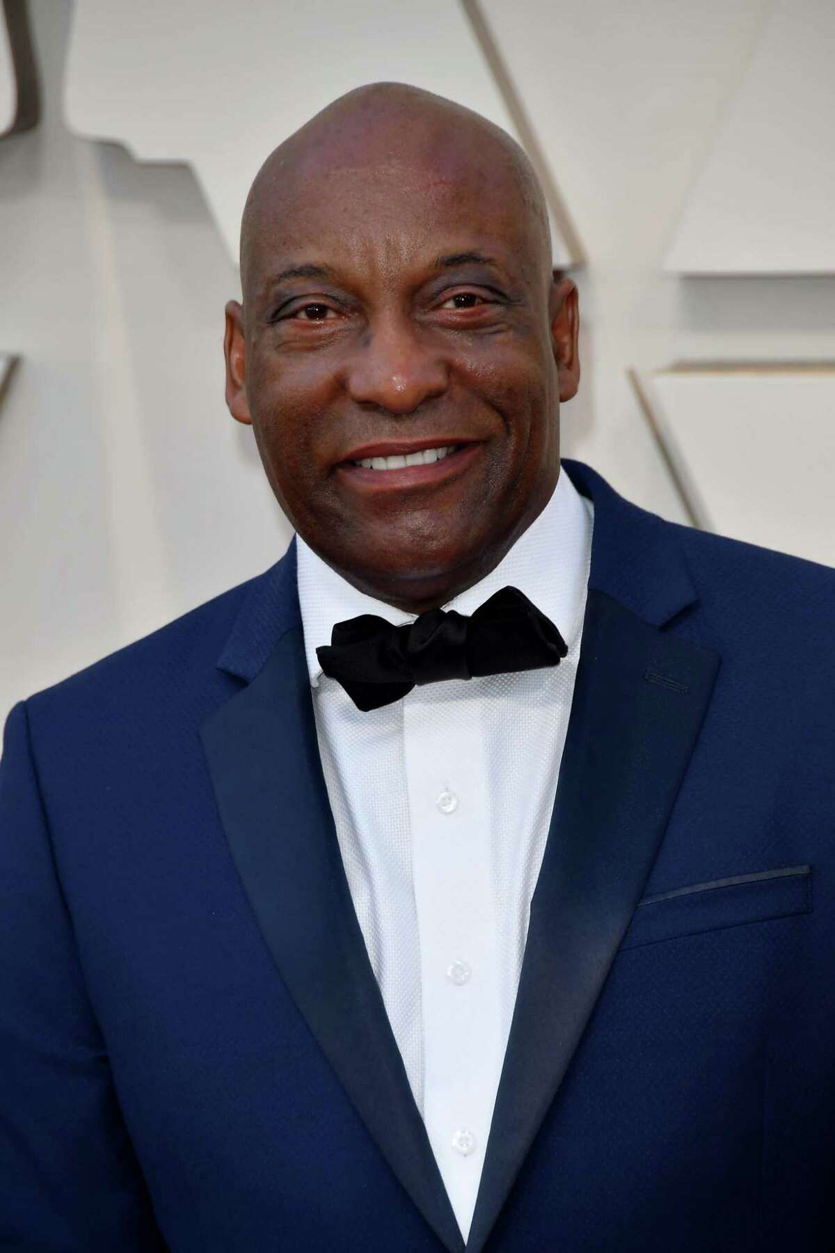 Director John Singleton (Pictured) both died their early 50s of a stroke, which experts say is becoming more common among younger Americans. (Sthanlee Mirador/Sipa USA/TNS)