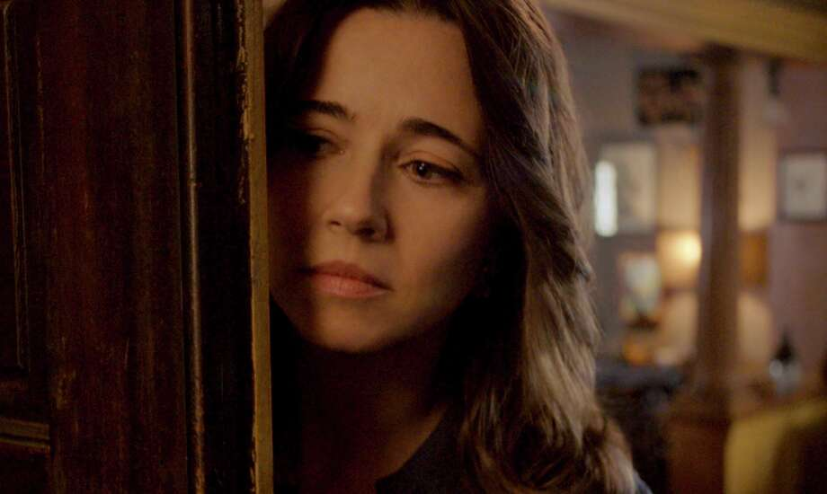 Linda Cardellini gets a visit from La Llorona. Photo: /Associated Press / Warner Bros. Pictures