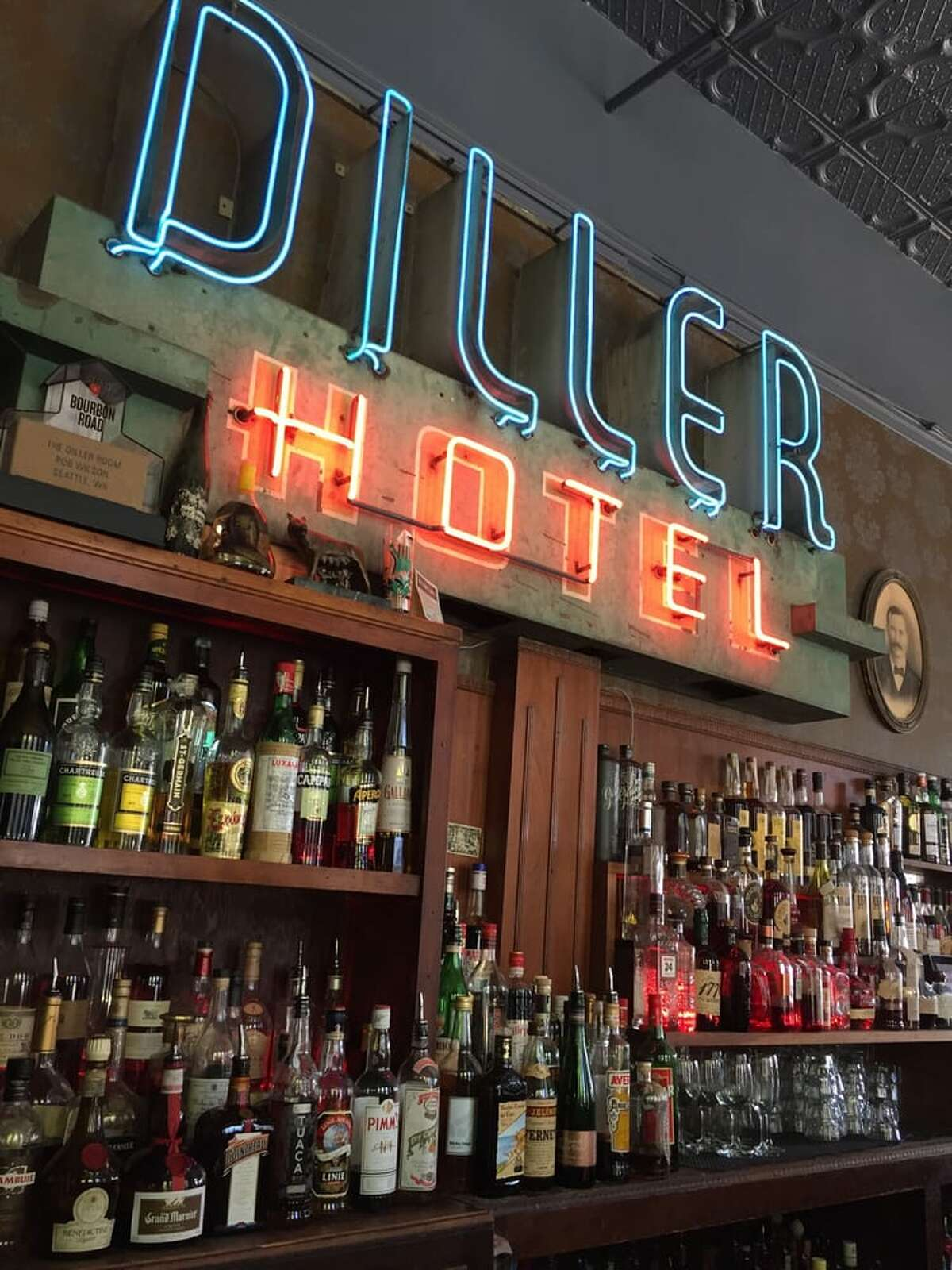 Diller Room