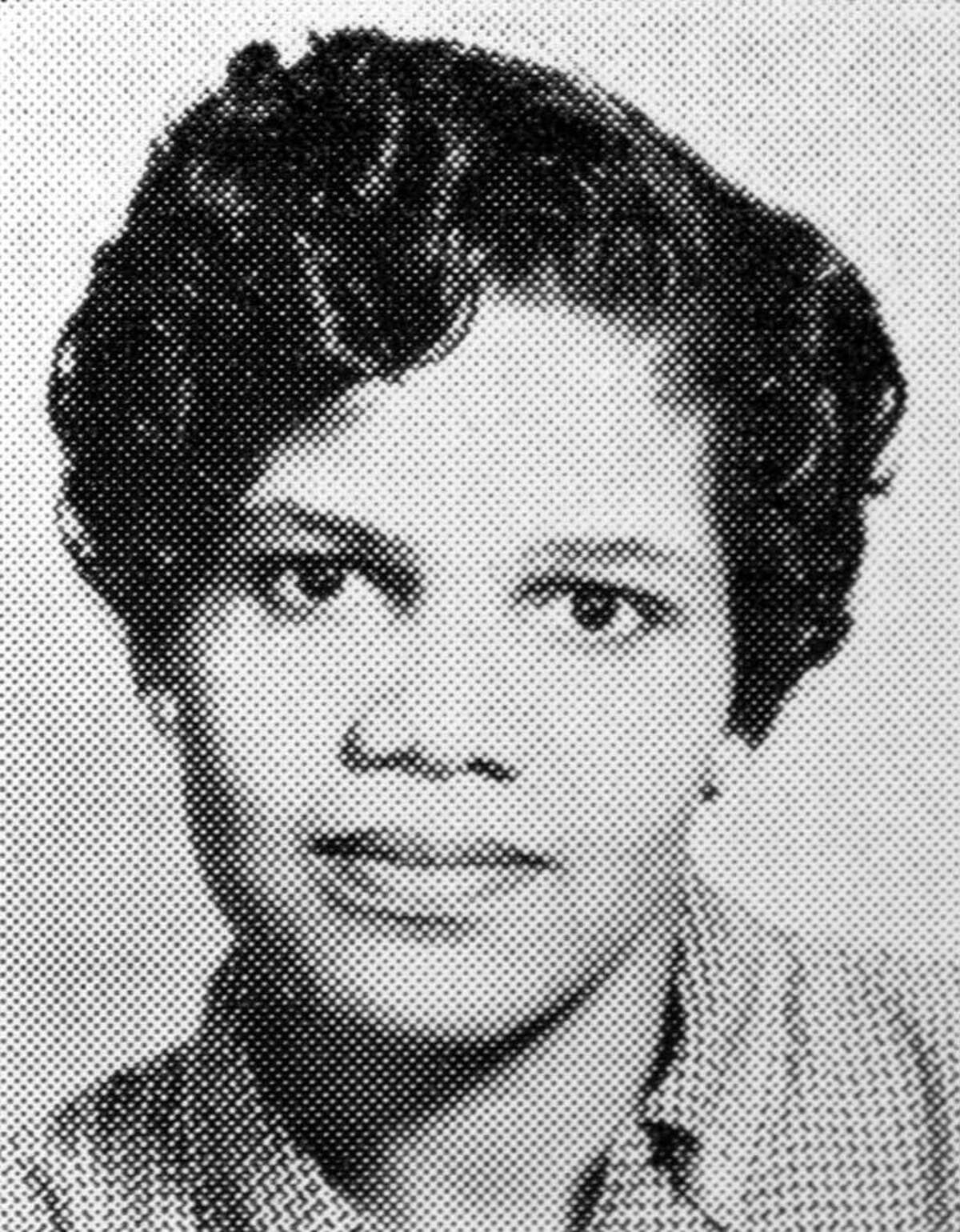 Dr. Edith Irby Jones, the first black intern at Baylor College of Medicine and later a prominent community advocate, died in Houston on Monday, July 15, 2019. This photo from Baylor is circa 1973.