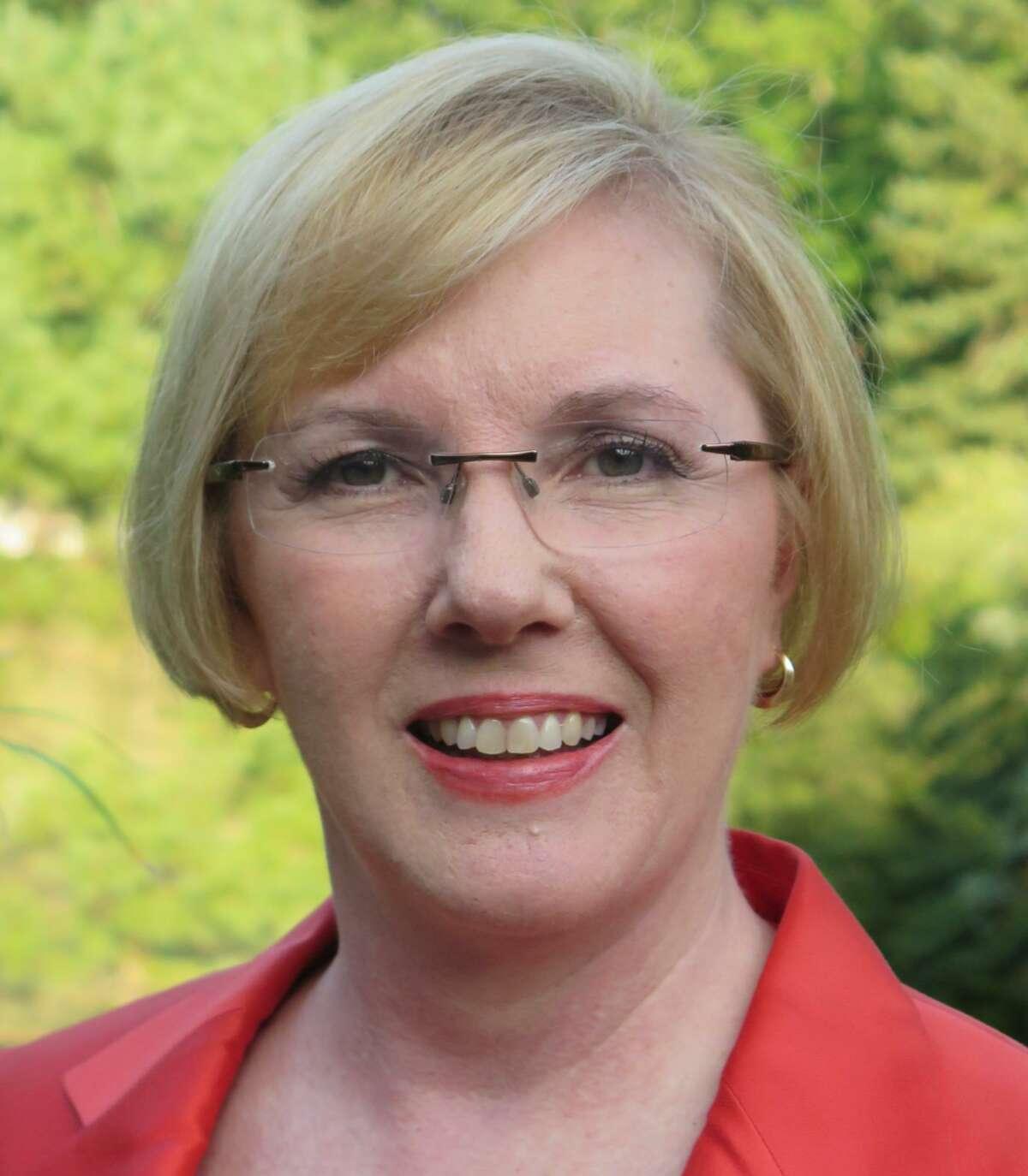 Deborah McFadden