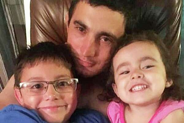 A fundraising drive been set up to help the family of a 36-year-old Redding man - the father of two young children - who was killed in a head-on crash in Easton Sunday night. Andy Rivera, of Redding, was driving one of the two vehicles involved in the crash, which took place on Route 59, near the Easton/Monroe border, shortly after 5:30 p.m. Also in his vehicle were Rivera's 62-year-old mother and 6-year-old daughter. Both were injured. The GoFundMe page, created Tuesday, seeks to help the family and bury Rivera in his native Costa Rica.