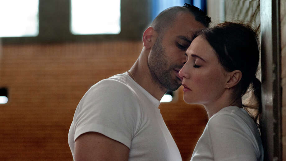 Director: Halina ReijnWith: Carice van Houten, Marwan KenzariRunning time: 1 hour 38 minutes Photo: Courtesy Of Kris Dewitte/Films Boutique / Kris Dewitte
