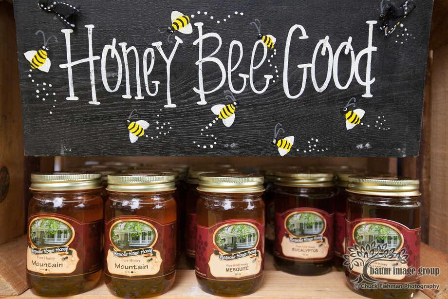 (image from honeyfestival.com) Photo: (image From Honeyfestival.com)