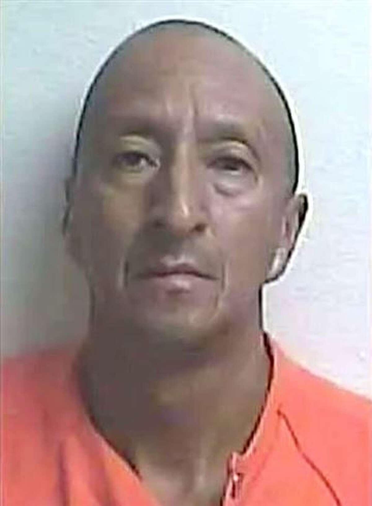 Alex Bonilla >>>See shocking crimes from Texas.
