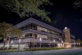 Acelity LP Inc.'s San Antonio headquarters.
