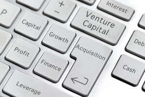 Venture capital often provides funding for new tech startups.