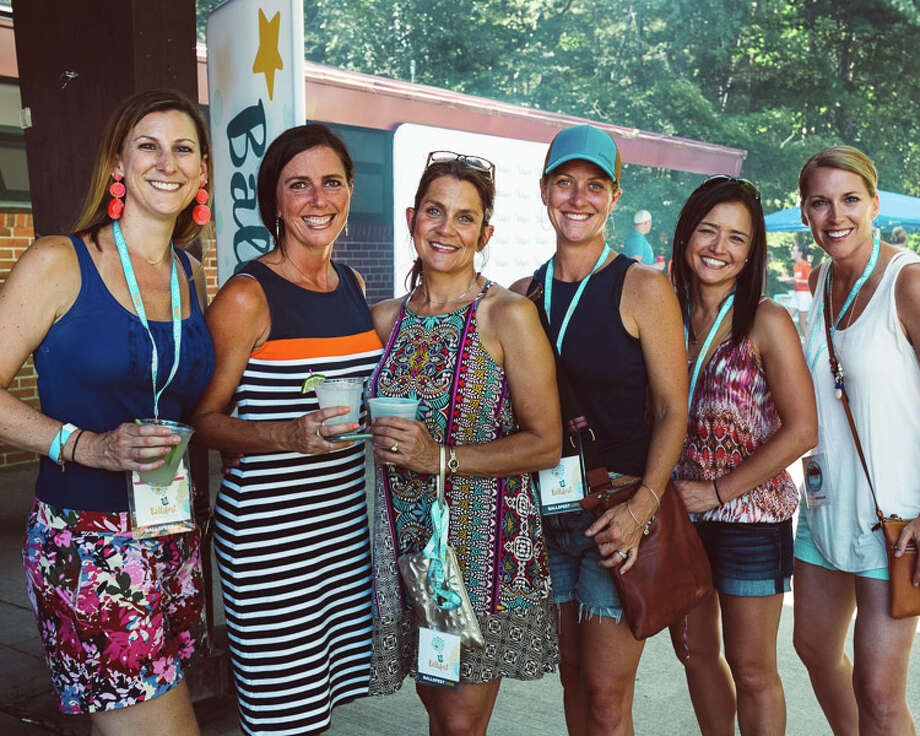 Were you Seen at Ballsfest at Saratoga Spa State Park in Saratoga Springs on July 13, 2019? Photo: Katie Dobies Photography / Katie Dobies Photography