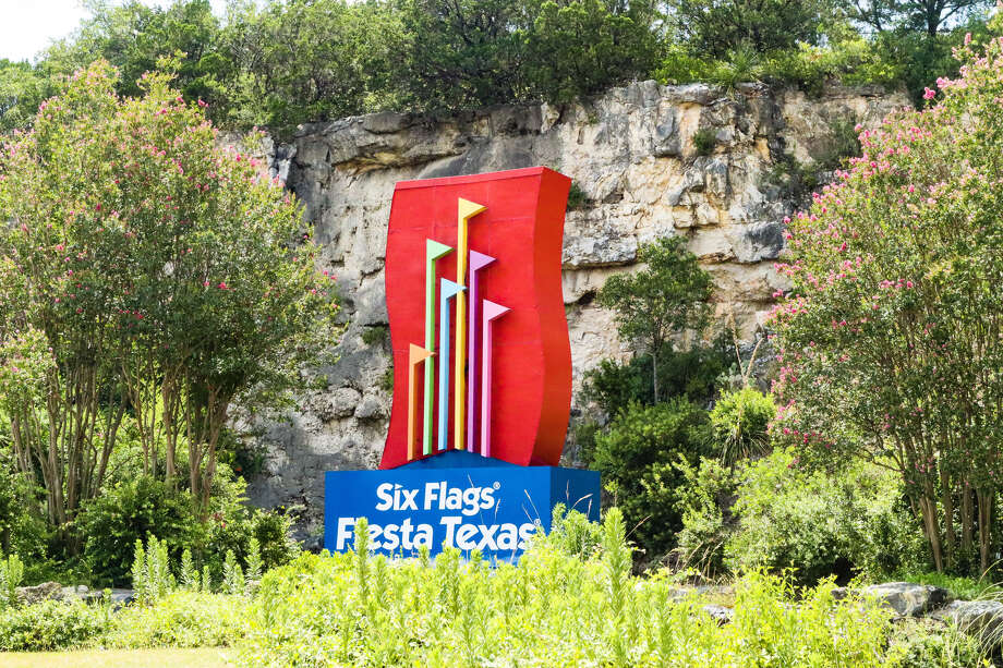 Six Flags Fiesta Texas and IHOP are teaming this summer, offering San Antonio families major discounts on food and fun. Photo: Khainon Adams