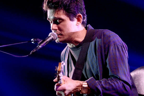John Mayer (Getty Images)