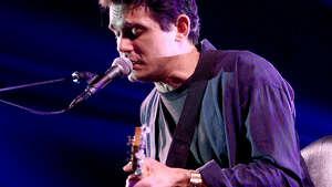 John Mayer (Getty Images)
