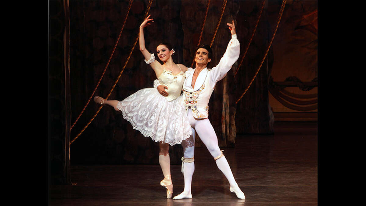 New York City Ballet Matinee: Coppelia, Saratoga Performing Arts Center, 108 Avenue of the Pines, Saratoga Springs. Photo: Paul Kolnik