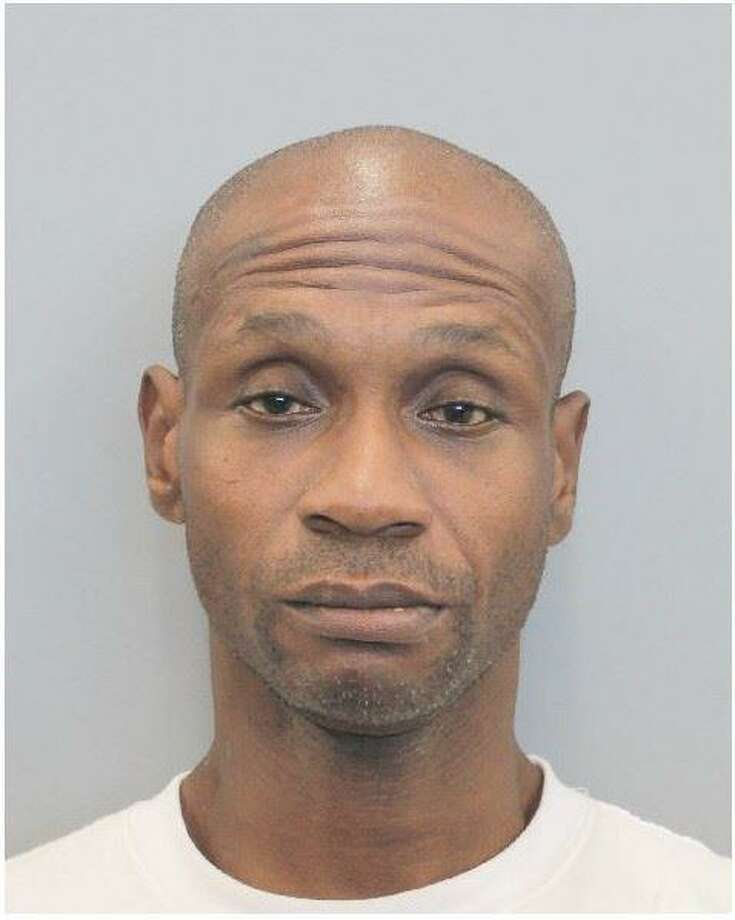 After an investigation with the West University Place Police Department, the Houston Police Department and the FBI Bank Robbery Task Force took Andre Brown, 49, into custody on Friday, July 12, for a bank robbery the day before at the Chase Bank in the 4000 block of Bellaire Blvd. Brown later confessed. Photo: Courtesy Photo