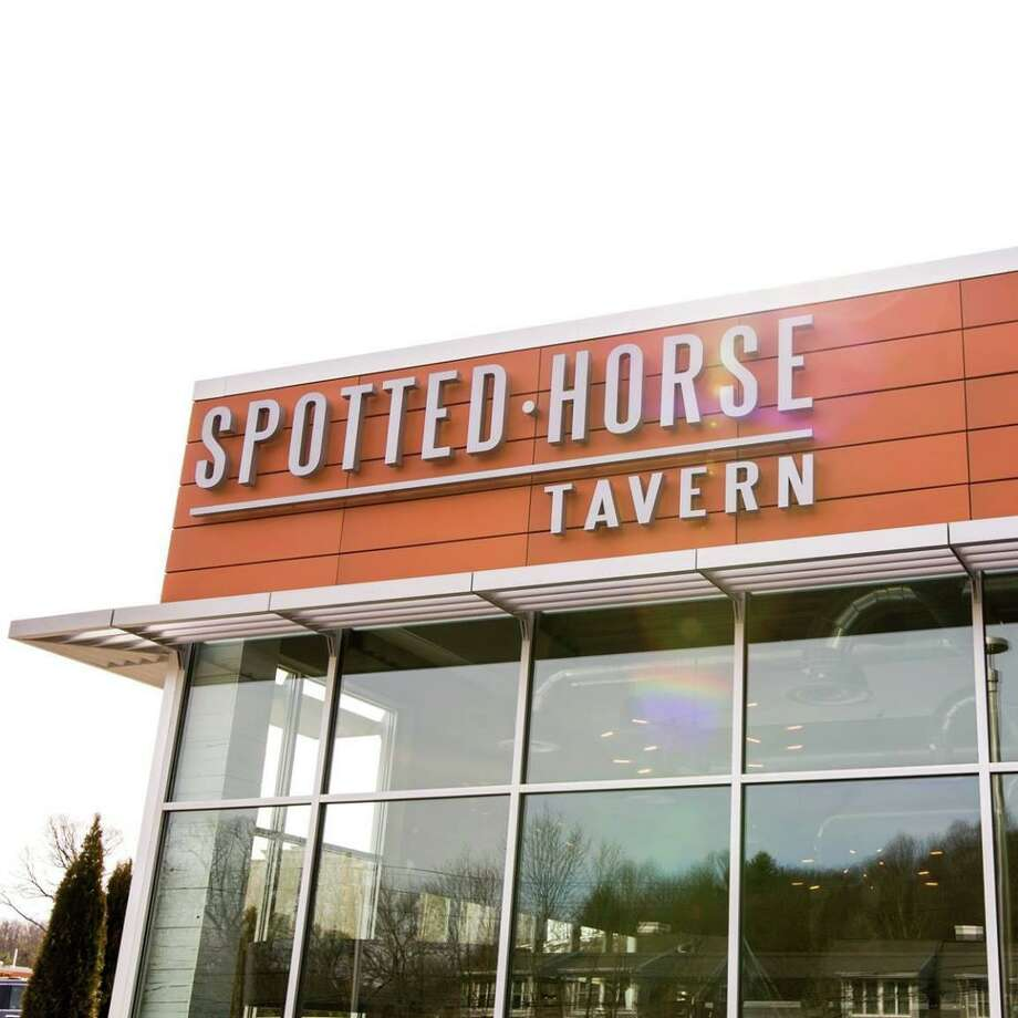 The Spotted Horse Tavern in Shelton. Photo: Contributed Photo / Connecticut Post
