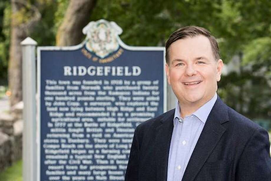 John Frey, Republican incumbent candidate for state House District 111 Photo: Kristin Jenson / Contributed Photo / Connecticut Post Contributed