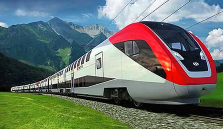 Portland to Vancouver in two hours – by high-speed rail