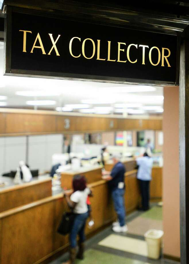 ENTERPRISE EDITORIAL: Tax office plan OK, hold off on crime