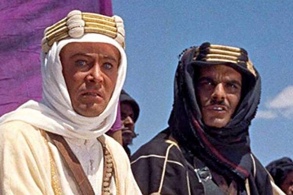 "Lawrence of Arabia (1962) - Director: David Lean - IMDb user rating: 8.3 - Votes: 243,881 - Metascore: 100 - Runtime: 216 min Steven Spielberg credits ""Lawrence of Arabia"" as being one of his biggest influences, and it's easy to see why. With the movie's heroic characters, sweeping visual style, and epic action sequences, it laid the groundwork for a bevy of subsequent blockbusters. On AFI's list of the 100 Greatest Movies of All Time, this one lands at #5. This slideshow was first published on theStacker.com"
