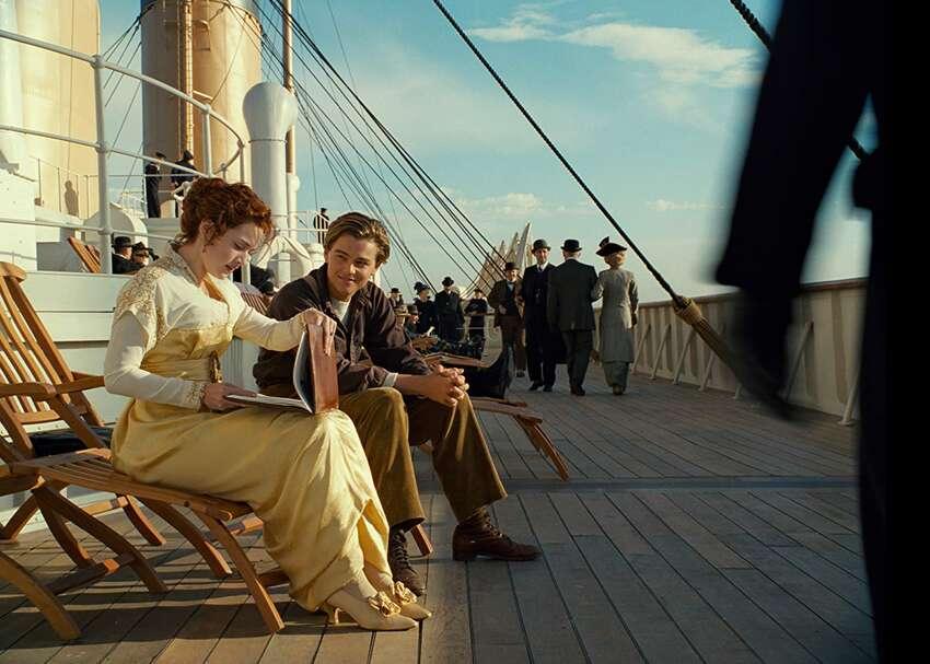 2. Titanic (1997) - Worldwide box office: $2.18 billion - Worldwide box office adjusted for inflation: $3.2-3.4 billion