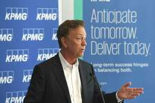 Gov. Ned Lamont announced on Thursday that schools will remain closed until at least May 20.