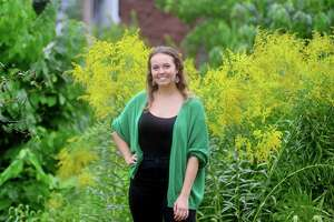 Wesleyan University grad Ingrid Eck, sustainability coordinator for the city of Middletown, is working on moving the city's Sustainable CT level to that of silver. An independently funded, grassroots, municipal effort, Sustainable CT provides a wide-ranging menu of best practices, according to the group.