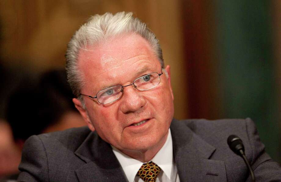 Thomas Peterffy is founder and CEO of Greenwich-based Interactive Brokers Group. Photo: Andrew Harrer / Bloomberg / © 2010 Bloomberg Finance LP