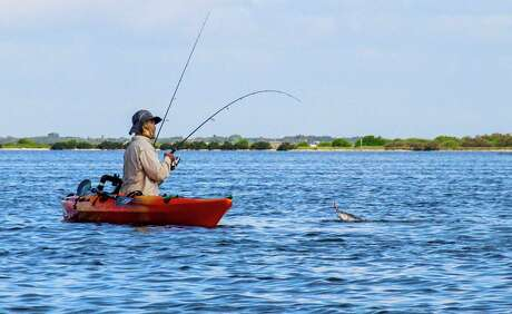 Just as the action is about to heat up on Texas waterways, the 45th Houston Fishing Show will be held Wednesday through Sunday at the George R. Brown Convention Center.