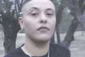 """Tiffany """"T"""" Lanette Garza, 37, was last seen in March at a Dollar General in Poteet, her wife Madeline said."""