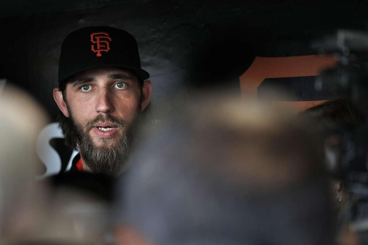 Giants ace Madison Bumgarner is as talented as he is enigmatic, and as he gets ready to make what could be the final start of his career, we look back at the, um, weirdest MadBum stories during his 11-year career...