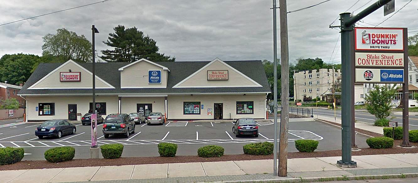 New Haven store fined in sale of individual cigarettes to minors