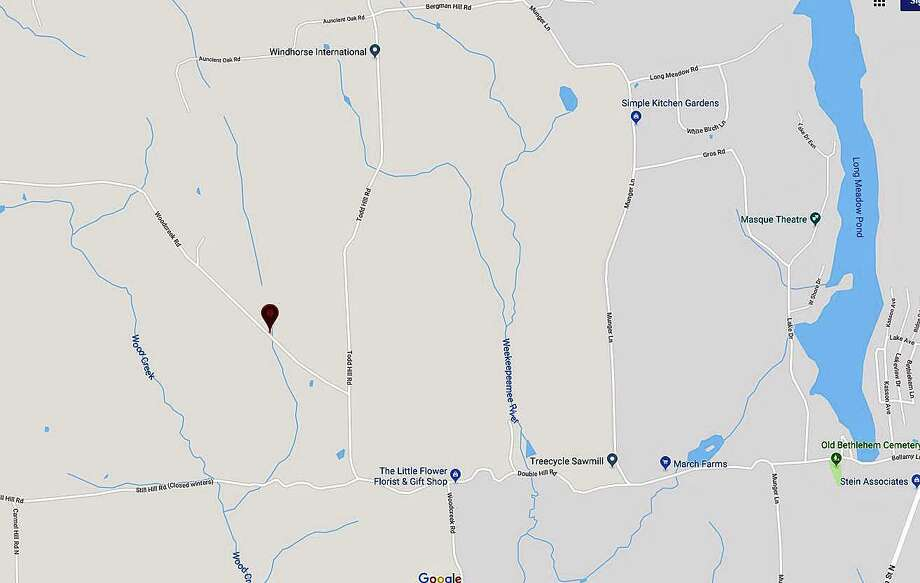 A 14-year-old Watertown boy died after an ATV crash in Bethlehem Wednesday afternoon on July 17, 2019, according to State Police from Troop L in Litchfield. The boy, identified as Tyler Palmer, of Watertown, was riding an ATV on a track in the area of Wood Creek Road as his father, Stephen Palmer, and the property owner were working on a course farther into woods, state police said. Photo: Google Maps