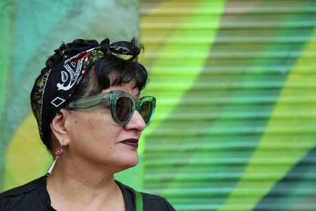 """Sandra Cisneros will appear in a stage adaptation of her story """"Have You Seen Marie?"""""""