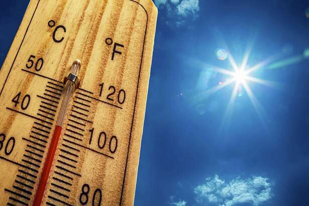 The temperature will climb to 95 degrees in Orlando Friday and Saturday, and 92 degrees in Bradenton, the Tampa Bay area and Tallahassee. (Dreamstime/TNS)