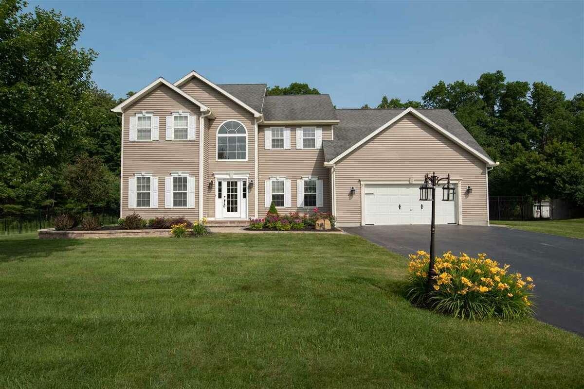 $475,000. 31 Apple Tree Lane, Wilton, 12831. Open Sunday, July 21, 1 p.m. to 3 p.m. View listing