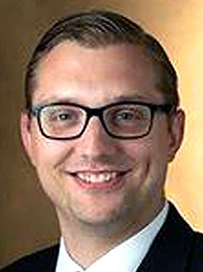 Colin Schneider