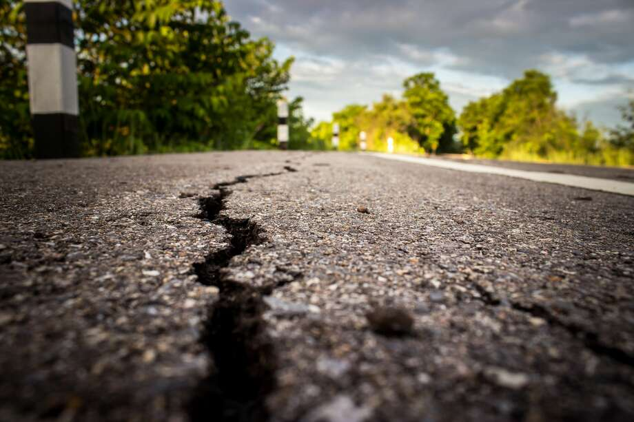 Keep clicking to see how an earthquake would impact Seattle... Photo: Maconline99/Getty Images/iStockphoto