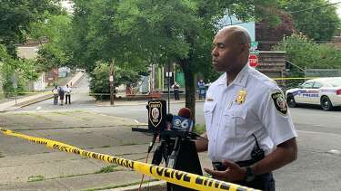 In aftermath of boy's shooting in Albany, 8 are arrested