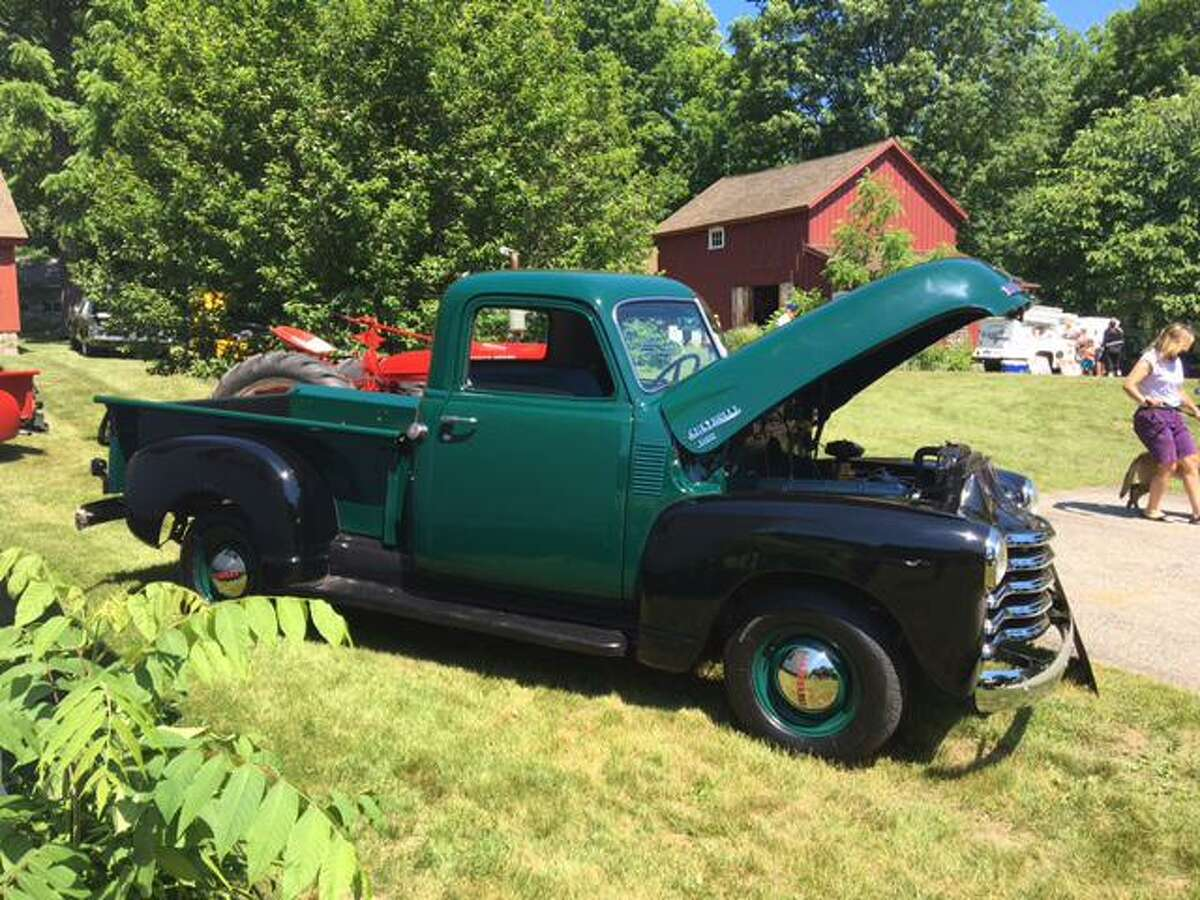 Shelton History Center's Vintage Vehicles Antique & Classic Car Show, usually held on Father's Day, was postponed and will be held July 21.