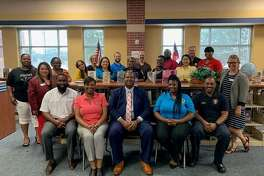 The 2019 Back-to-School Health Fair committee members, partners and staff are prepared to host another successful event.