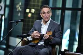 NEW YORK, NY - SEPTEMBER 19: Tony Danza visits Build at Build Studio on September 19, 2018 in New York City. (Photo by Theo Wargo/Getty Images)