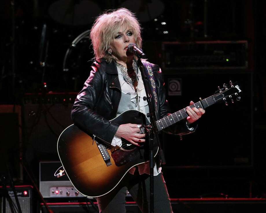 Lucinda Williams is coming to the Capitol Theatre in Post Chester, N.Y., on Sept. 20. Photo: Taylor Hill / FilmMagic / 2018 Taylor Hill