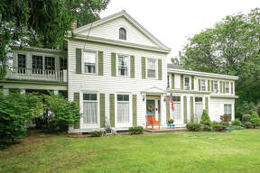 House of the Week: 1749 New Scotland Rd., Slingerlands | Realtor: Patrick McSharry of McSharry and Associates | Discuss: Talk about this house