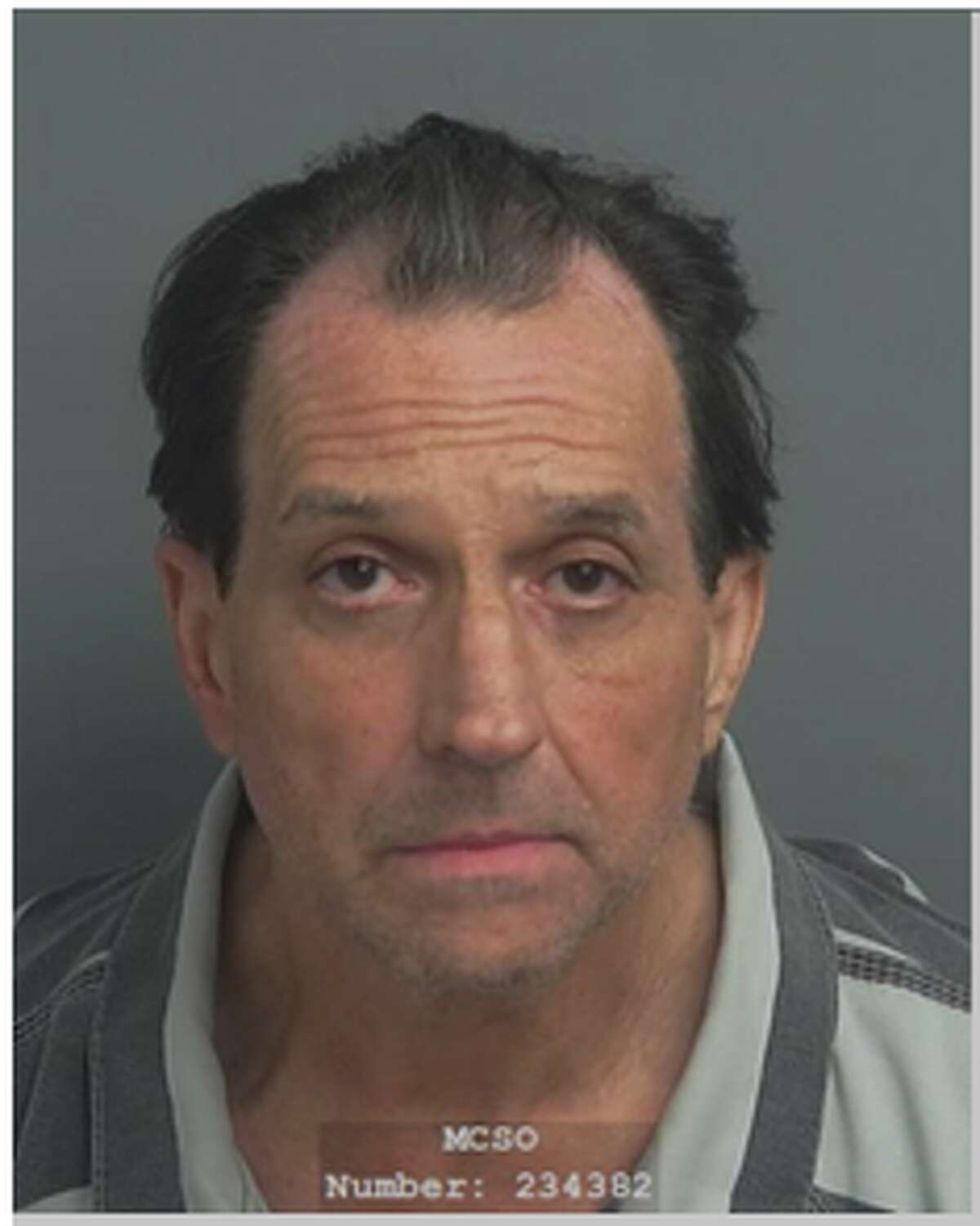 Robert Alan Cordray, 56, was sentenced to life in prison on July 16, 2019 following his conviction for stealing from a Conroe bank's ATMs in 2018.