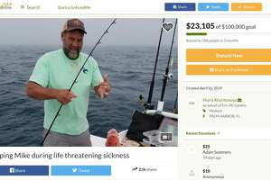 When : April 13, 2019    Where : Ozana, Florida    What happened : A fisherman contracted flesh-eating bacteria when a fish hook got caught in his hand.    Source :  People
