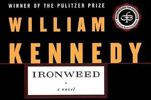 ironweed william kennedy